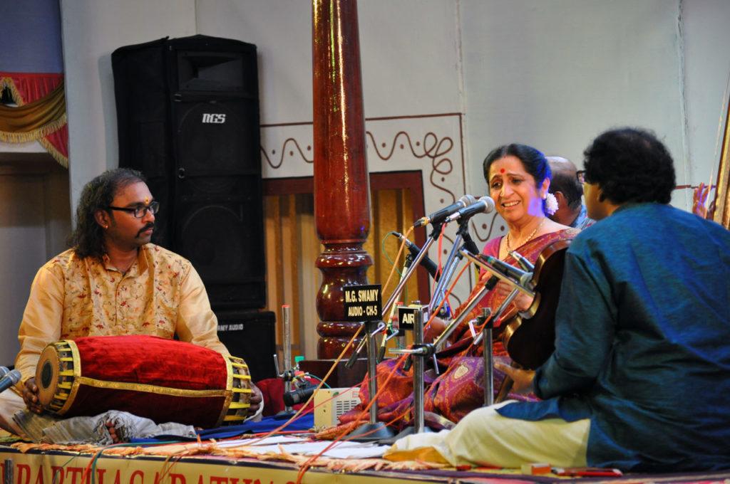 Madras Music Season, a Festival of Elite Castes Where Non-Brahmins Are Nearly Invisible