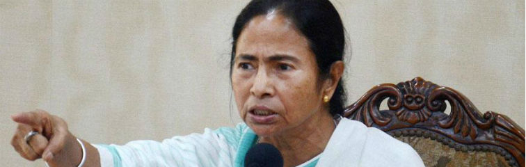 Why Mamata Banerjee's Suspicions of the Army Shouldn't be Dismissed as Paranoia