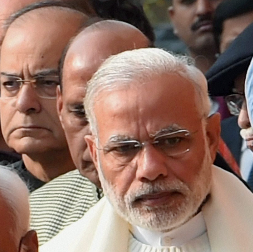 No Prime Minister Has Stooped So Low in His Statements as Modi Has