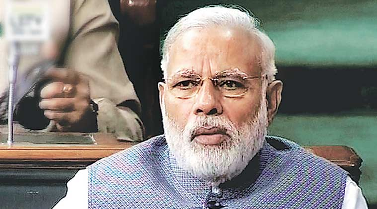 After Continued Criticism From Opposition, Modi Tweets About Generalised 'Gains' From Demonetisation