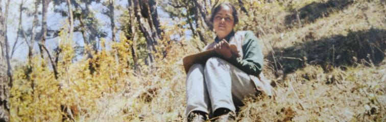 The Himalayan Adventures of Orus Ilyas