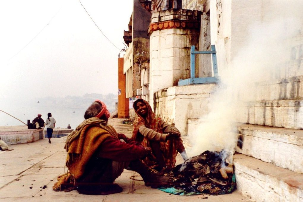 India's Smaller Cities Are More Polluted Than Delhi