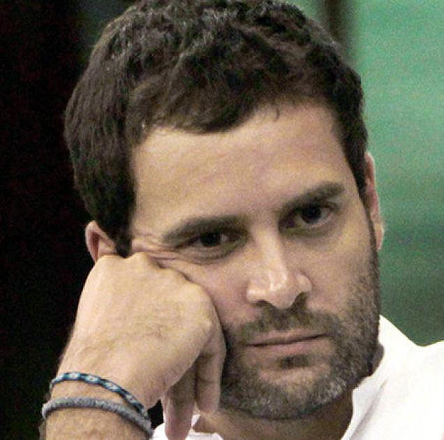 Delhi Police Files FIR on Rahul Gandhi, Congress Twitter Hack; Telecom Ministry to Contact Twitter