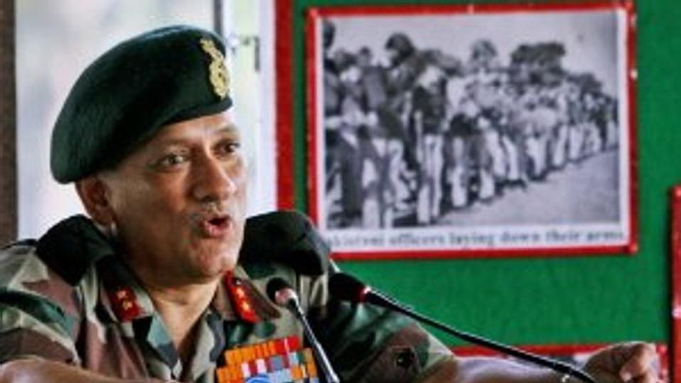 Don't Politicise Army Chief's Appointment, or Run Down the Record of those Superseded
