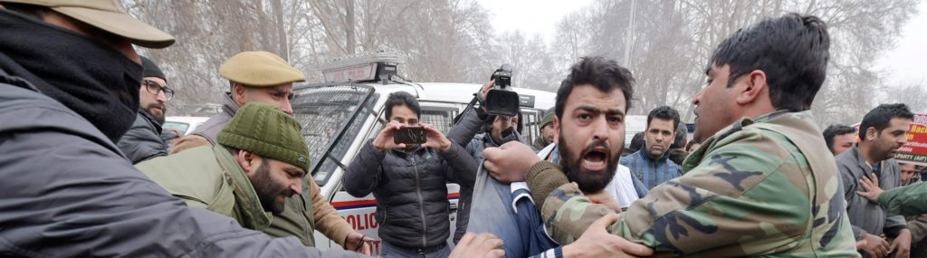 Victims of Political Grandstanding, Pakistan Refugees Trigger New Controversy in Kashmir