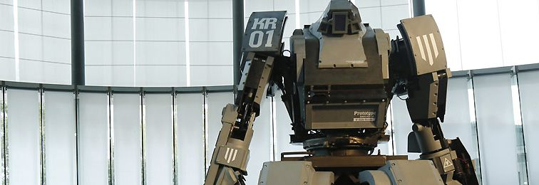 India to Chair UN Group on 'Killer Robots', Open New Page on Arms Control Diplomacy