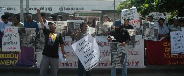 Right to Information Act Will Likely Redefine Sri Lanka's Media Landscape
