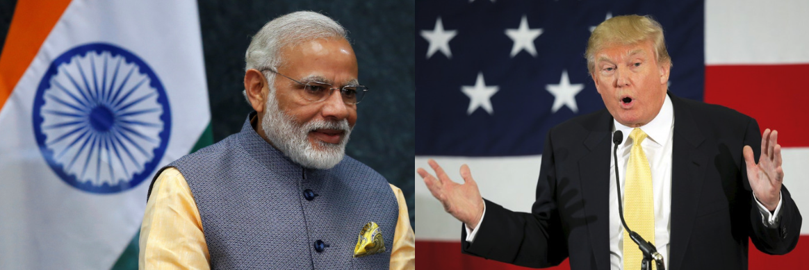 Here is What India Must Do to Drive Bilateral Relations With the US Under Trump