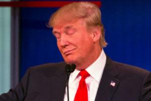 US President-elect Donald Trump. Credit: Reuters
