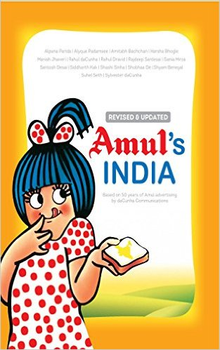 Amul's India: 50 Years of Amul Advertising