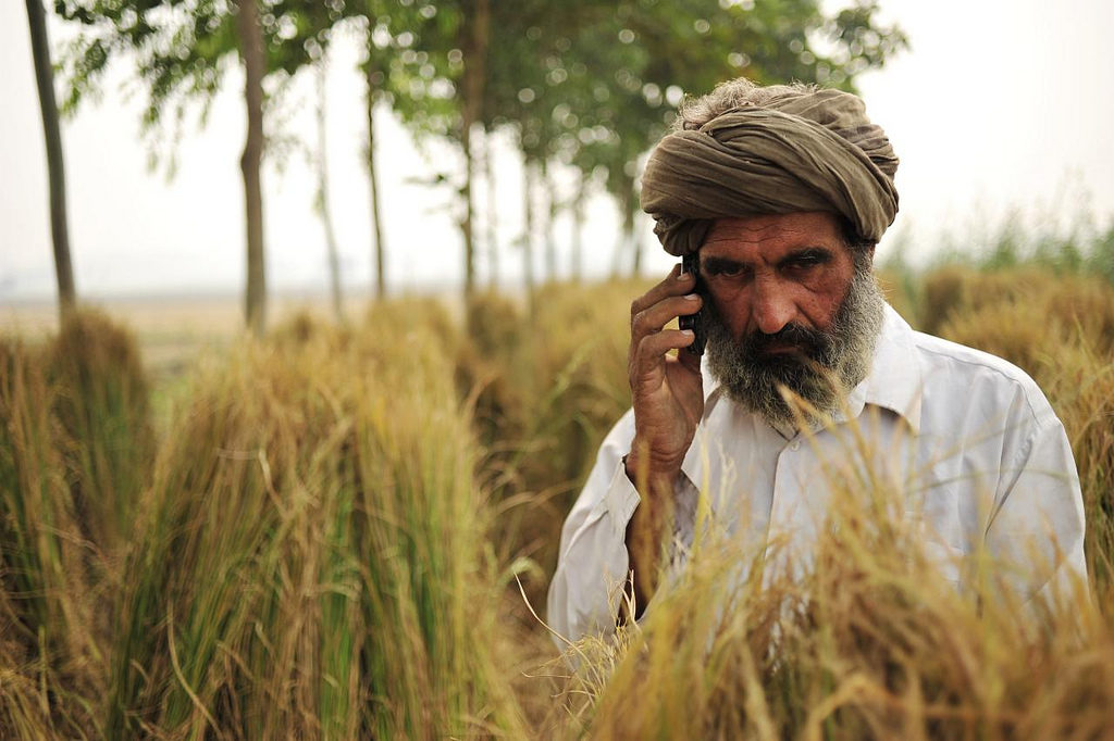 Despite Penetration of Institutional Credit, Farmers Continue to Rely on Moneylenders