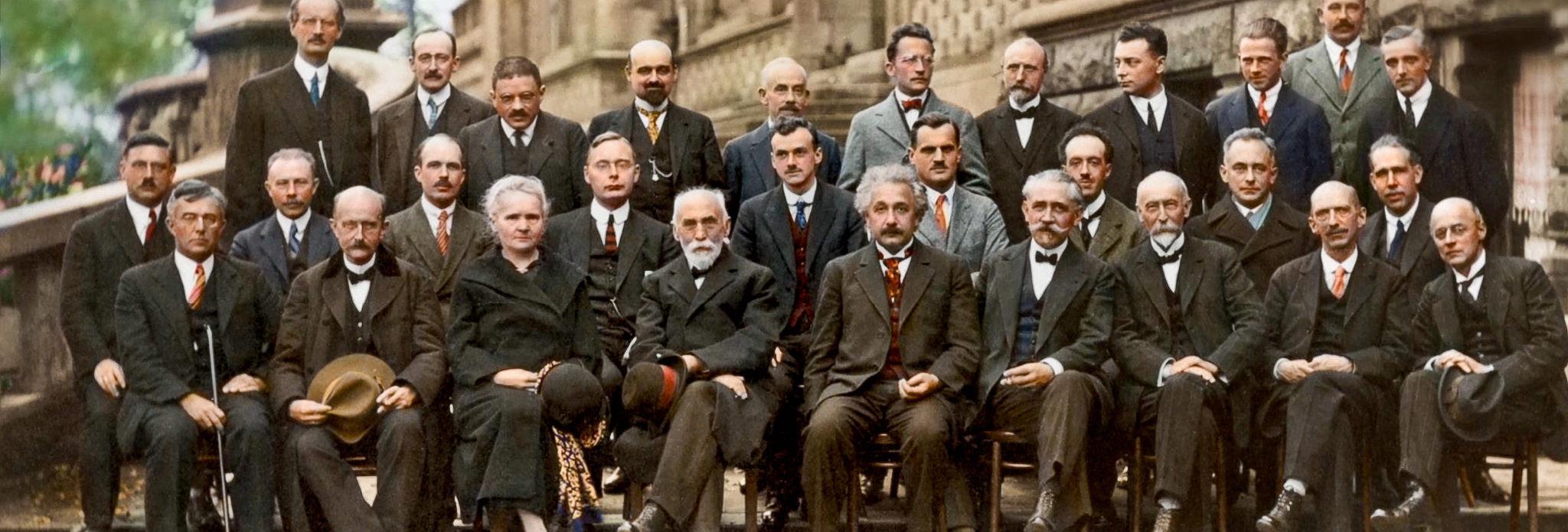 Knabenphysik At 92: Remembering the Boys' Club of Early Quantum Mechanics