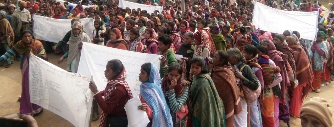 Aadhaar in MGNREGA Is Likely to Be Hugely Disruptive For Workers