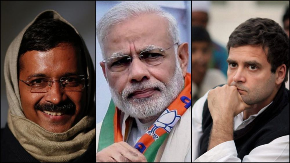 BJP-AAP-Cong_featured
