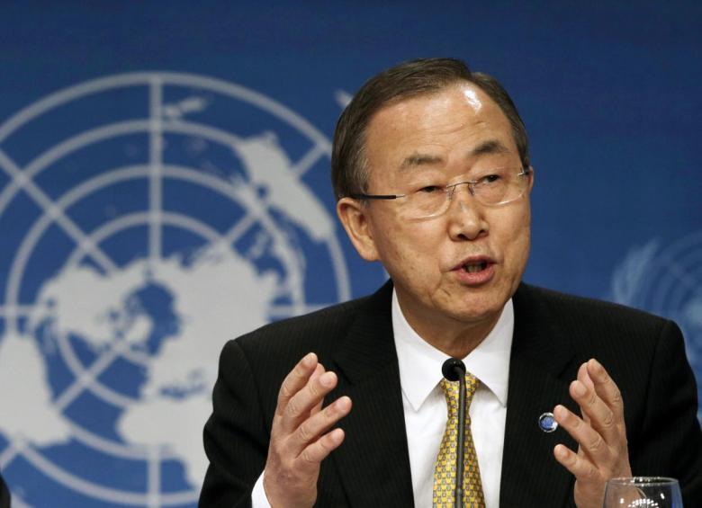 Ban Ki-Moon Has Left Behind a Mixed Legacy As UN Secretary-General