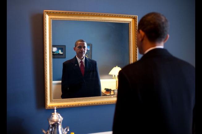 Barack Obama. Credit: White House