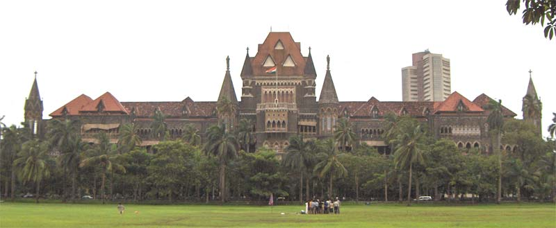 Bombay high court. Credit: Wikimedia Commons