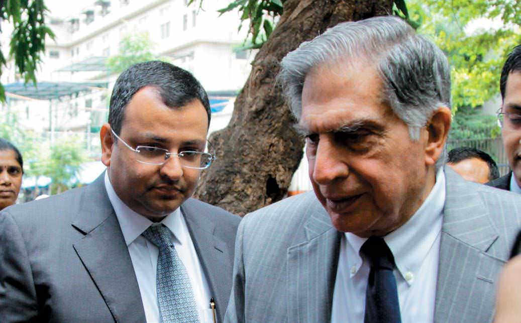 Did NCLAT Go Overboard in Providing a Remedy to Cyrus Mistry's Grievances?