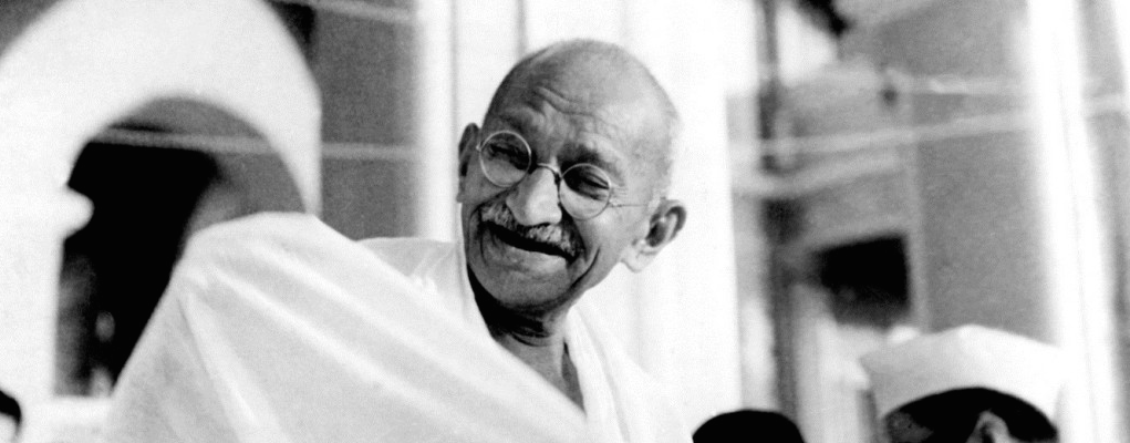 For Gandhi, Secular Music Had Potential to Reach the Masses