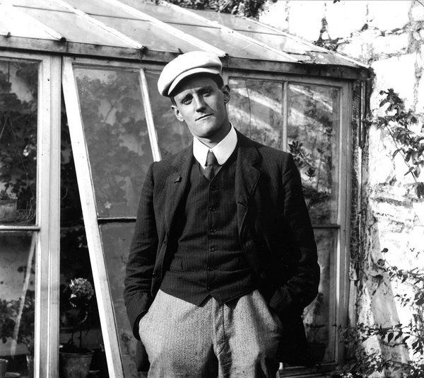 Portrait of the Artist as a Young Man, James Joyce's Rebellion Against Victorian Conventions Turns 100