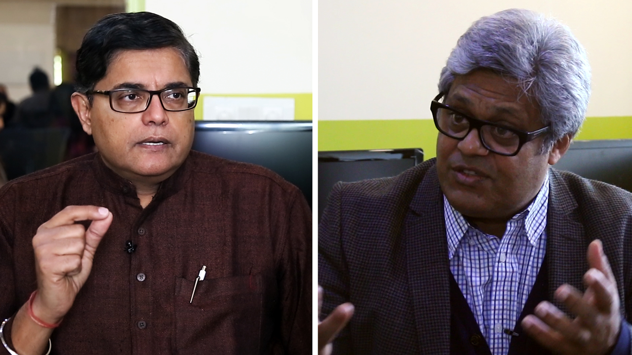 Watch: Jay Panda on the Idea of a Universal Basic Income