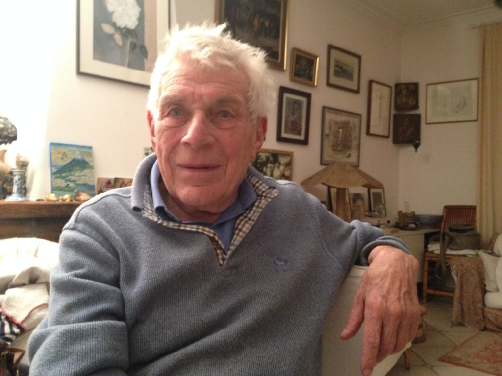 Learning From John Berger