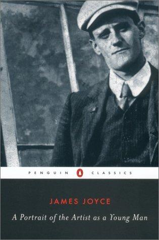 James Joyce A Portrait of the Artist as a Young Man B. W. Huebsch, 1916