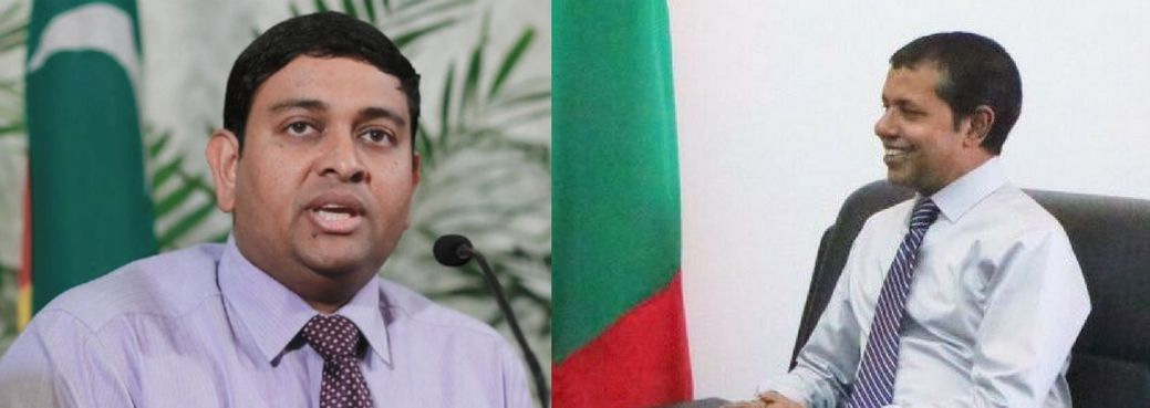 Maldives External Debt Under Control, No Urgent Need for Talks With Opposition: Mohamed Shainee