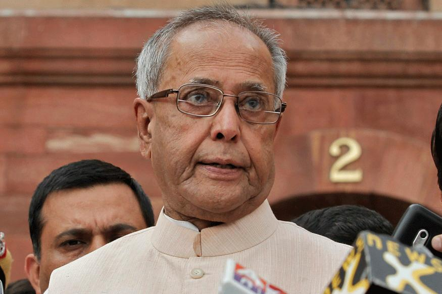 President Pranab Mukherjee commuted the sentences of convicts on January 1. Credit: Reuters/Files