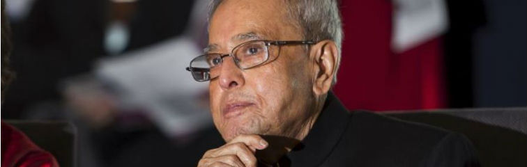 History in the Making? Pranab Mukherjee Rejects Government Advice on Death-Row Convicts