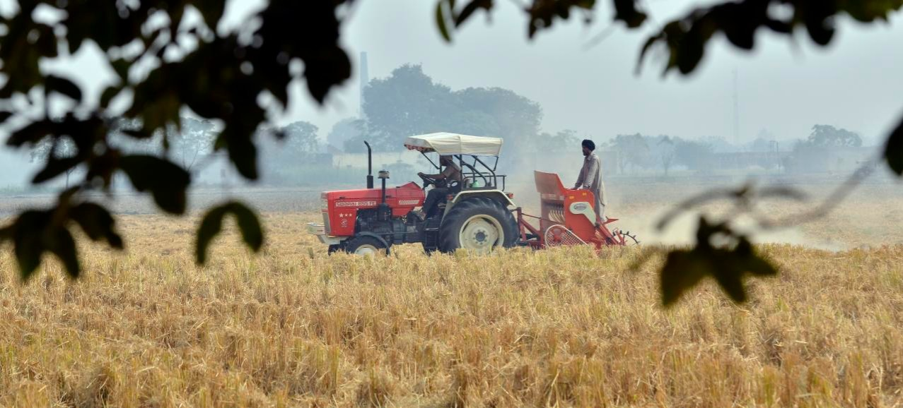 The Life of Labour: Revisiting Land Reforms; Clean Chit to CJI