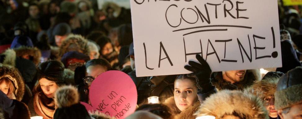 Quebec Mosque Killings Are Horrific, But Not Surprising