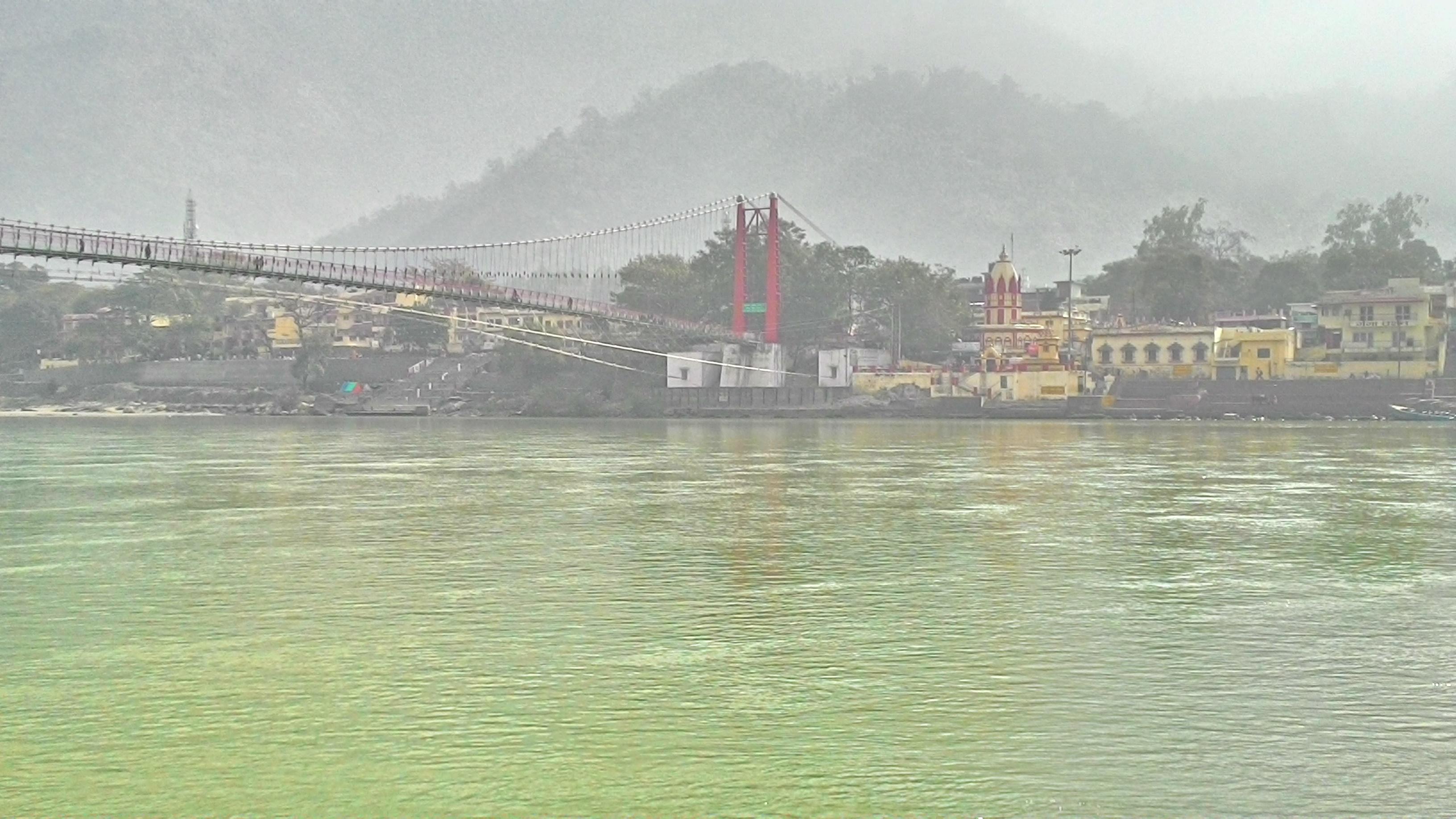 Rishikesh. Credit: Kumar Gautam
