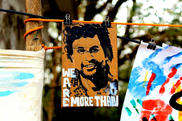 A Country Without Rohith Vemula