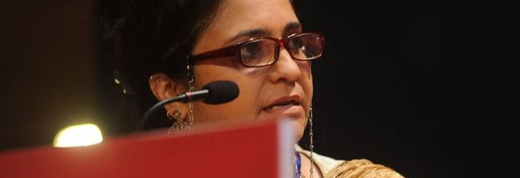 The Law, Public Ethics and Family – the Influences on Teesta Setalvad