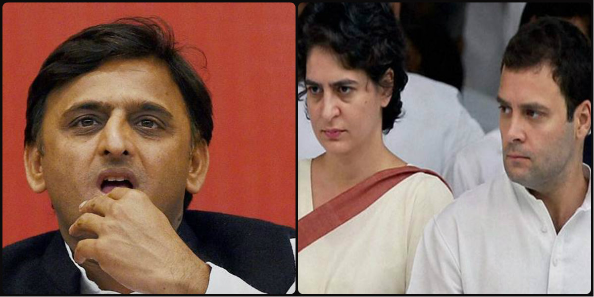 It Is Too Early for Anyone to Celebrate the Congress-SP Alliance in UP