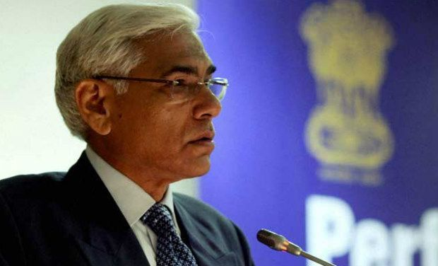 Vinod Rai. Credit: PTI/Files