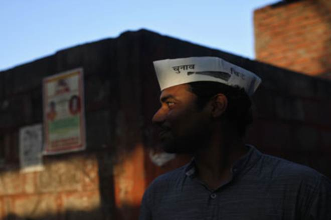 AAP is the only new option that the people of Goa have, says Elvis Gomes. Credit: Reuters/Files