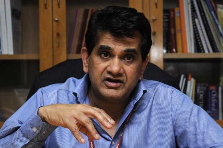 Amitabh Kant Missed Some Facts While Criticising SC Judgment on Goa's Second Airport