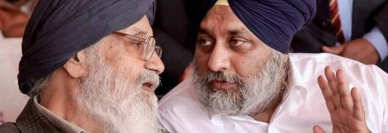 How the Badal Family's Roadways Business is Taking Punjab for a Ride