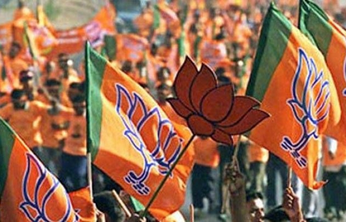 Defectors From Other Parties a Majority in BJP's First List for Manipur Polls