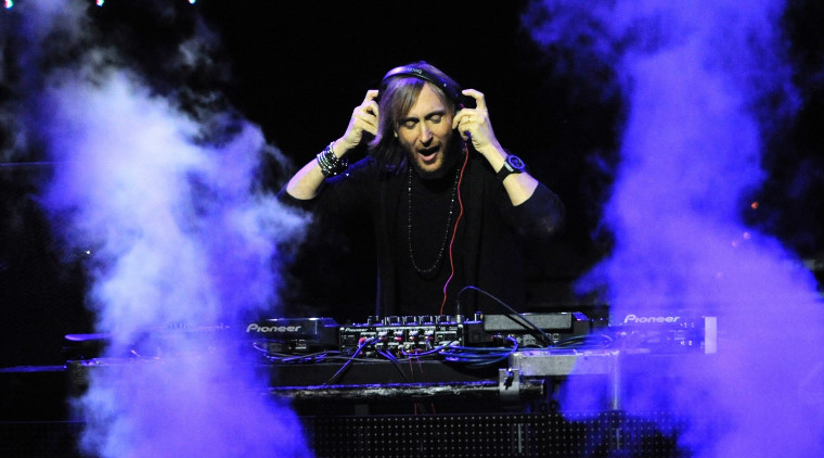 David Guetta was supposed to be on a four-city tour, but two of his concerts have been cancelled already.
