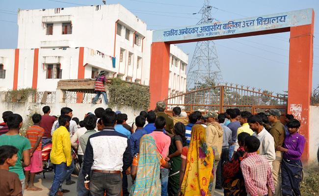 The Government Ambedkar Hostel, Hajipur. Credit: Special Arrangement