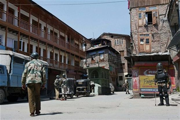 Disagreement Over Commemorating Gaw Kadal Massacre Exposes Hurriyat Divisions