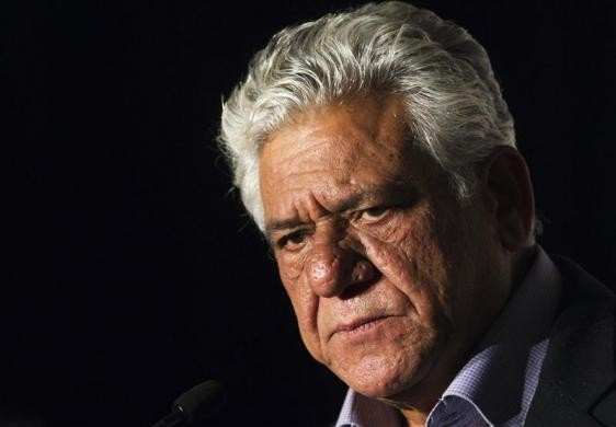 Om Puri. Credit: Reuters/Files