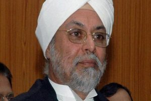 Justice Khehar. Credit: PTI/Files