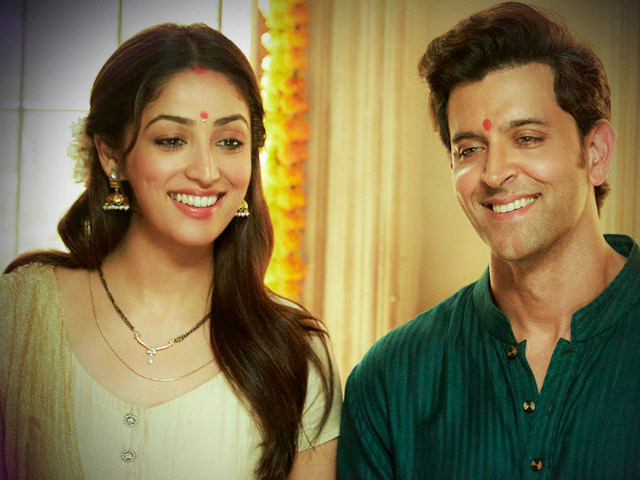 'Kaabil' Is an Exercise in Parochial Mediocrity