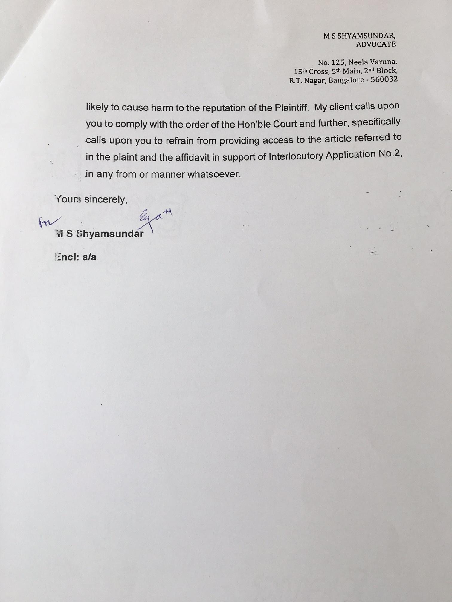 legal notice 4