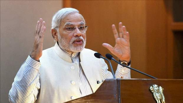 Government Biggest Litigant, Says Modi, But Little Being Done to Lessen Burden on Judiciary