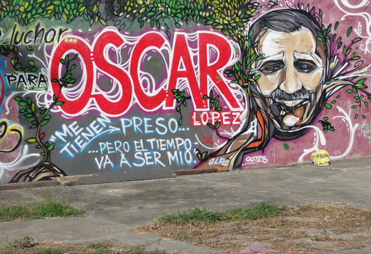 mural in puerto rico